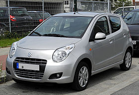 Image illustrative de l'article Suzuki Alto