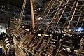 Swedish warship Vasa, sank 1628, Vasamuseet, Stockholm (41) (36266532835).jpg
