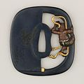 Sword Guard (Tsuba) MET 14.60.23 002feb2014.jpg