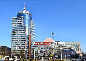 Pazim - Image: Szczecin PAZIM