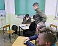 Szkolenie doskonalące przed rozpoczęciem sezonu spadochronowego w Aeroklubie Gliwickim 2019.03.28 (01) 180343 03.jpg
