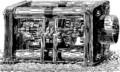T5- d487 - Fig. 410. — Machine Gramme pour l'affinage du cuivre.png