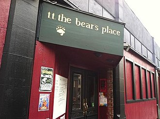 T.T. the Bear's Place - TTs