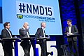 TV-toppmøtet 2015 - Trygve Rønningen - NMD 2015 (17400442022).jpg