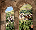 Taüll des del Campanar de Sant Climent - panoramio.jpg