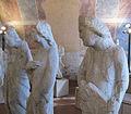 Taglia di giovanni pisano, profeti e santi, 1250-1300 ca. 03.JPG