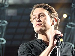 Fotografia di Mark Owen