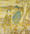 TakehisaYumeji-MiddleTaishō-Sad Chorus.png