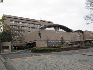 東京都保健医療公社多摩南部地域...