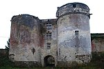 The Château de Tancarville in Normandy. Urse was a tenant of the lords of Tancarville.