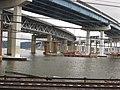 Tappan Zee Bridge underside 2017.jpg