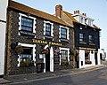 Tartar Frigate public house, Viking Bay, Broadstairs, Kent, England.jpg