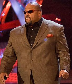 Tazz American professional wrestler, color commentator, and radio personality