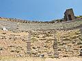 Teatro de Pérgamo - Pergamon Theatre - 01.jpg