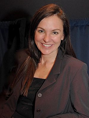 Gina Smith (author) - Image: Technology Journalist (1)