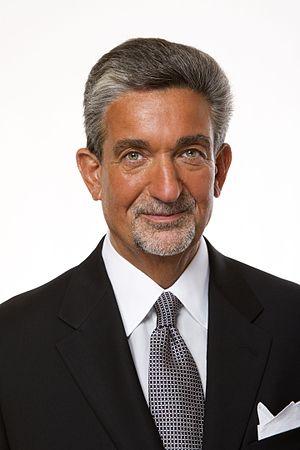 Ted Leonsis - Leonsis in 2013