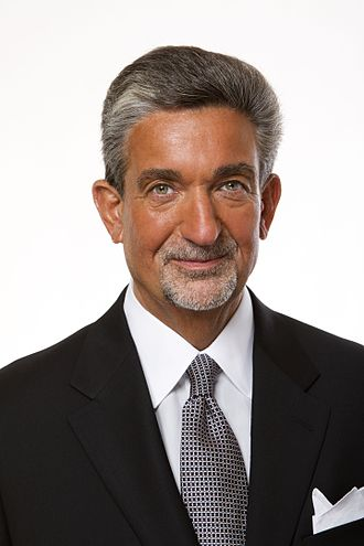 Ted Leonsis - Leonsis in 2013