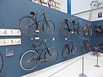Teknisk Museum - Bicycles 02.jpg