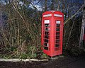 Telephone box at Nant-glas - geograph.org.uk - 628023.jpg