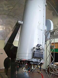 Félix Aguilar Observatory observatory