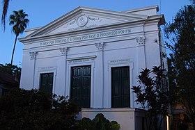 Templo Positivista em Porto Alegre.JPG