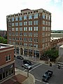Terry Hutchens Building May 2011 01.jpg