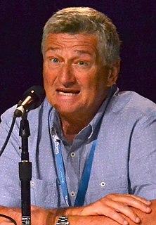 Terry Klassen Canadian voice actor