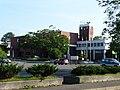 Teshikaga town hall building.jpg