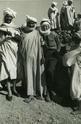 Thérèse Rivière dans les Aurès en 1936.png