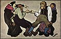 Th. Kittelsen- Dumme menn og troll til kjerringer (7156811254).jpg