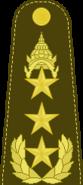Thai army O8