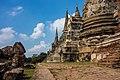 Thailand - Ayutthaya (24754184782).jpg