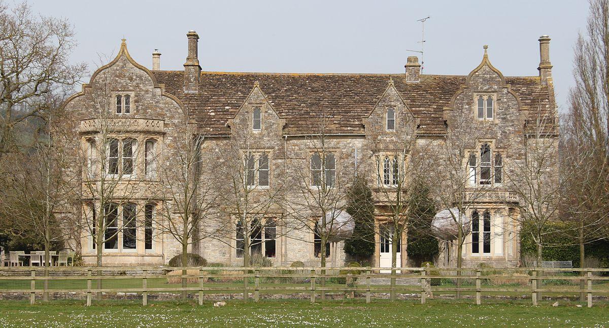 The Abbey Ditcheat Wikipedia
