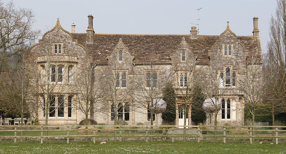 The Abbey, Ditcheat