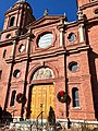 The Basilica of St. Lawrence, Asheville, NC (46020999254).jpg