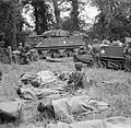 The British Army in Normandy 1944 B5033.jpg