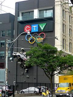 Canadas Olympic Broadcast Media Consortium