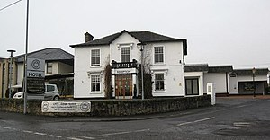 Castlecary - The Castlecary House Hotel
