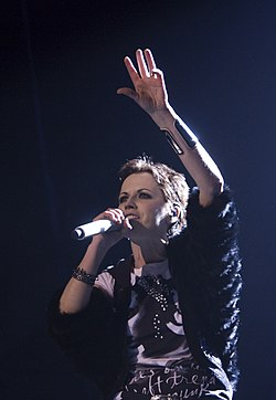 The Cranberries en Barcelona 13.jpg