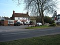 The Cricketers - geograph.org.uk - 1258986.jpg