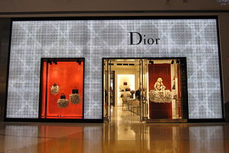 Christian Dior SE - Dior boutique in Buenos Aires, Argentina