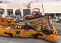 "The Disneyland Resort's ""Destination- Cars Land"" float in the 124th Rose Parade in Pasadena, California LCCN2013631345.tif"