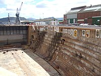 The Dry Dock at the SA Navy Base in Simon's Town.jpg