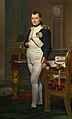 The Emperor Napoleon in His Study at the Tuileries - National Gallery of Art - A34961.jpg