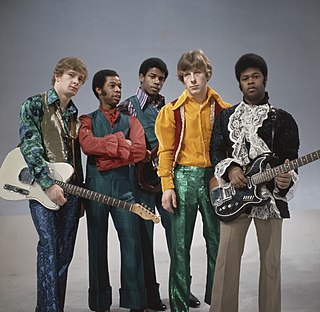The Equals band