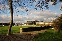 The Forum, Bristol & Bath Science Park (geograph 3758348).jpg