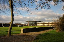 The Forum, Bristol & Bath Science Park (geograph 3758348).jpg