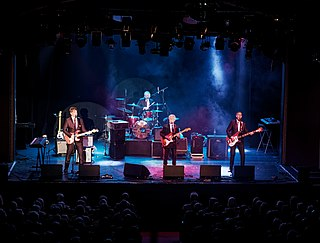The Fourmost English band