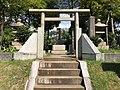 The Grave of Komura Jutaro.jpg