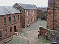 The Inner Ward, Carlisle Castle - geograph.org.uk - 1087560.jpg